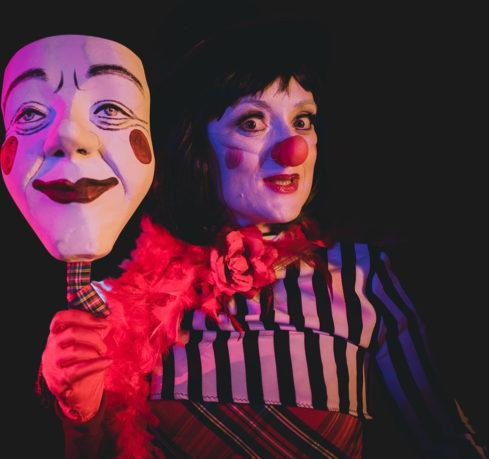Distinto Circus