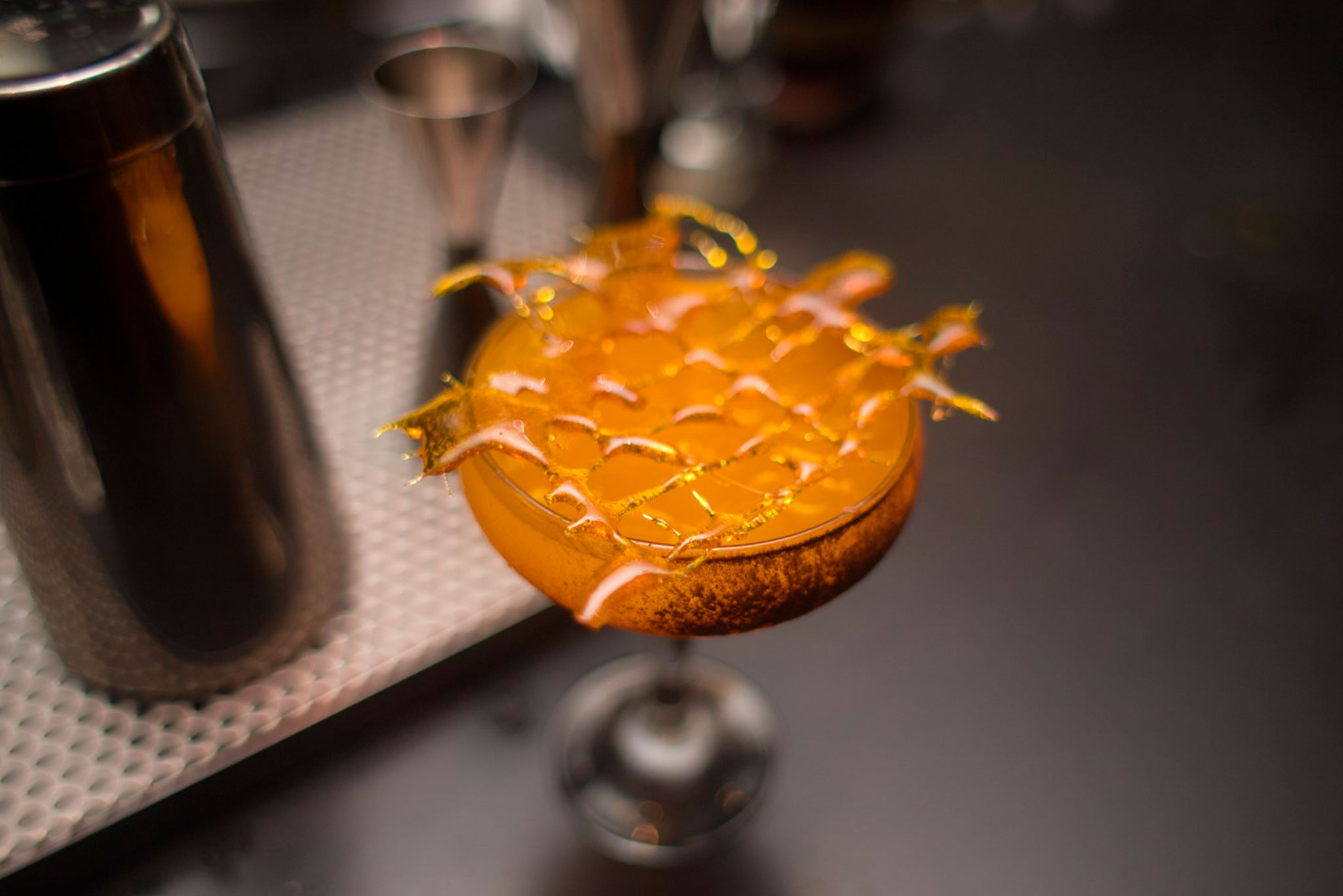 Distinto Rio Cocktails 2019