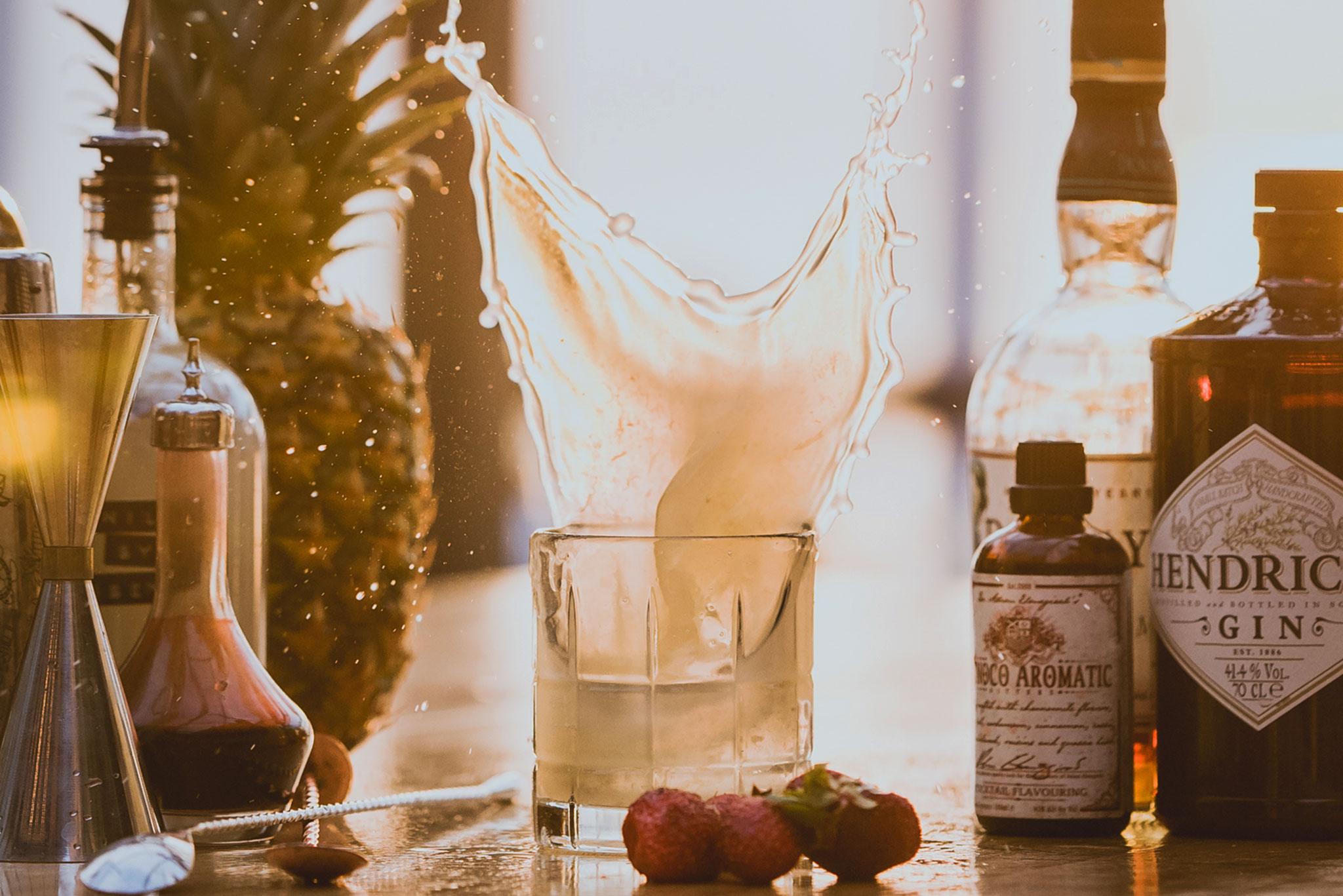 Distinto Cocktails