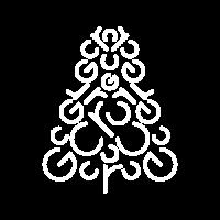 Distinto Rio - Golden Christmas Reveillon 24 Dec 2019